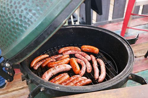 Saucisses fraiches grillades et BBQ Comptoir des Salaisons  Provence Charcuterie