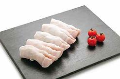 pieds marseillais crus, roules à la main, rouleuses, specialite marseillaise, Provence Charcuterie, Comptoir des Salaisons, gastronomie provencale