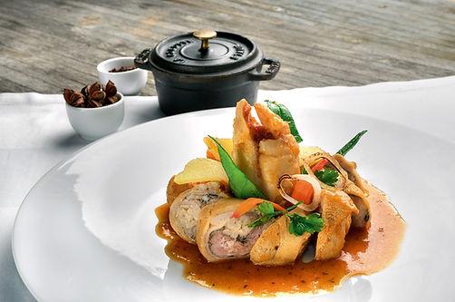 pieds et paquets marseillais, roules à la main, rouleuses, specialite marseillaise, Provence Charcuterie, Comptoir des Salaisons, gastronomie provencale