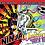 Thumbnail: Ninja vs. Unicorn Poster