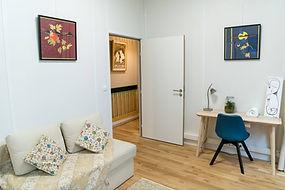 Mathilde Lagues Cabinet