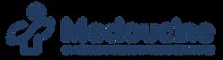 Logo Medoucine Bleu - Fond Transparent.p