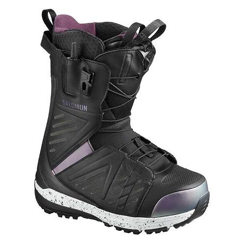Salomon Lush Woman Snowboard Boots