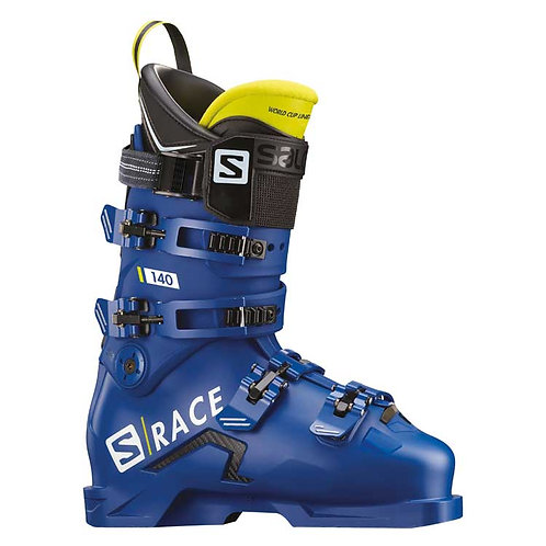 Salomon S Race 140 Ski Boots