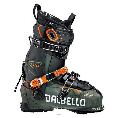 Dalbello Lupo 130 C Ski Boots