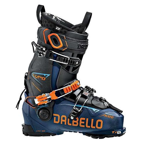 Dalbello Lupo AX 120 (SOLE Edition) Ski Boots