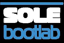 sole bootlab chamonix logo