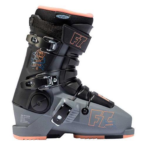 Full Tilt Soul Sister Woman Ski Boots