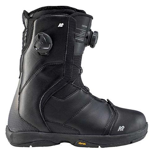 K2 Contour Woman Snowboard Boots