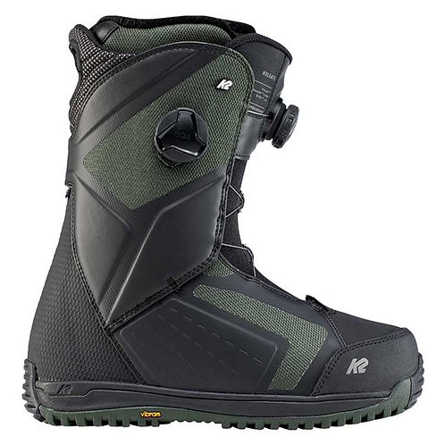 K2 Holgate Snowboard Boots