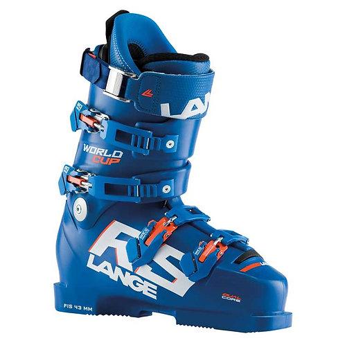 Lange World Cup RS Z-J-A-B-C-D Ski Boots