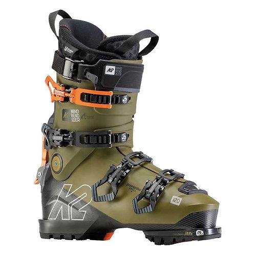K2 Mindbender 120 Ski Boots