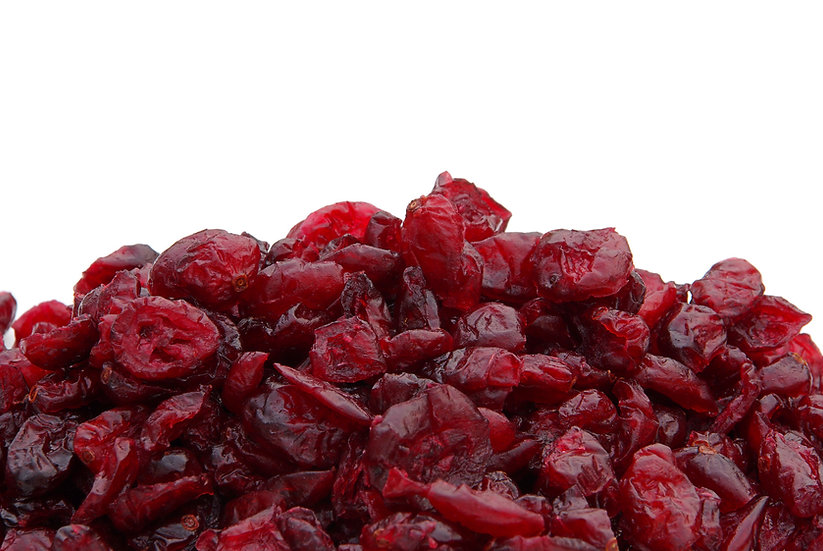 Small Dried Cranberries