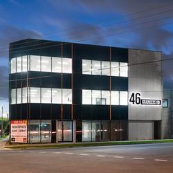 City West Business Park - Office Building 2