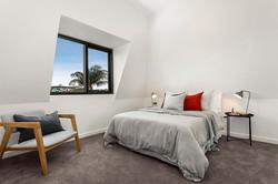Chapman Interior - Bedroom