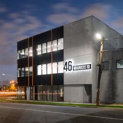 City West Business Park - Office Building 1