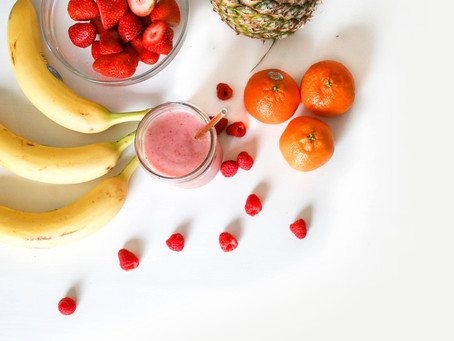 7 Big Reasons To Drink A Healthy Smoothie Each Day