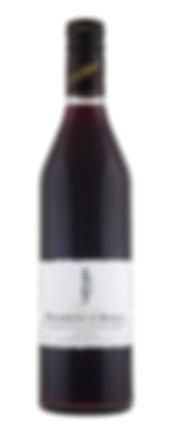 Liq FRAMBOISE DE RONCE 70cl 18% HD SMALL