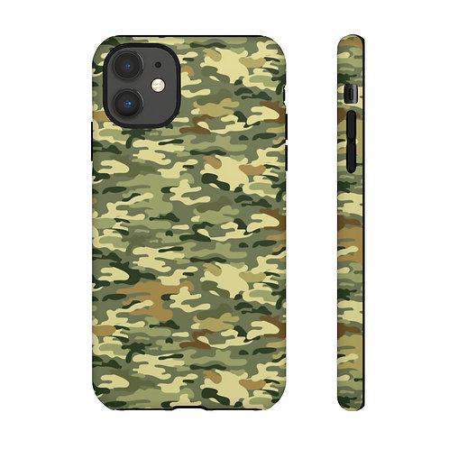 Camouflage Ori. Designer Tough Case