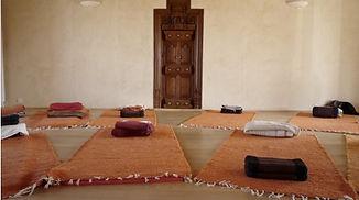 petite photo salle de pratique - Somapa.