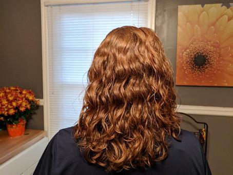 Hydrosol Hair