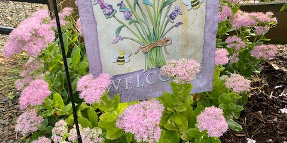 Seek Lavender Farm Store - Tomorrow 9-noon