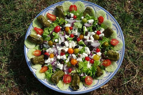 evenements-professionnel-plat-salade-gre