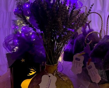 Lavender Treasures