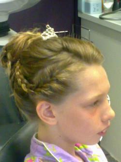 wedding hairdressers waurnponds