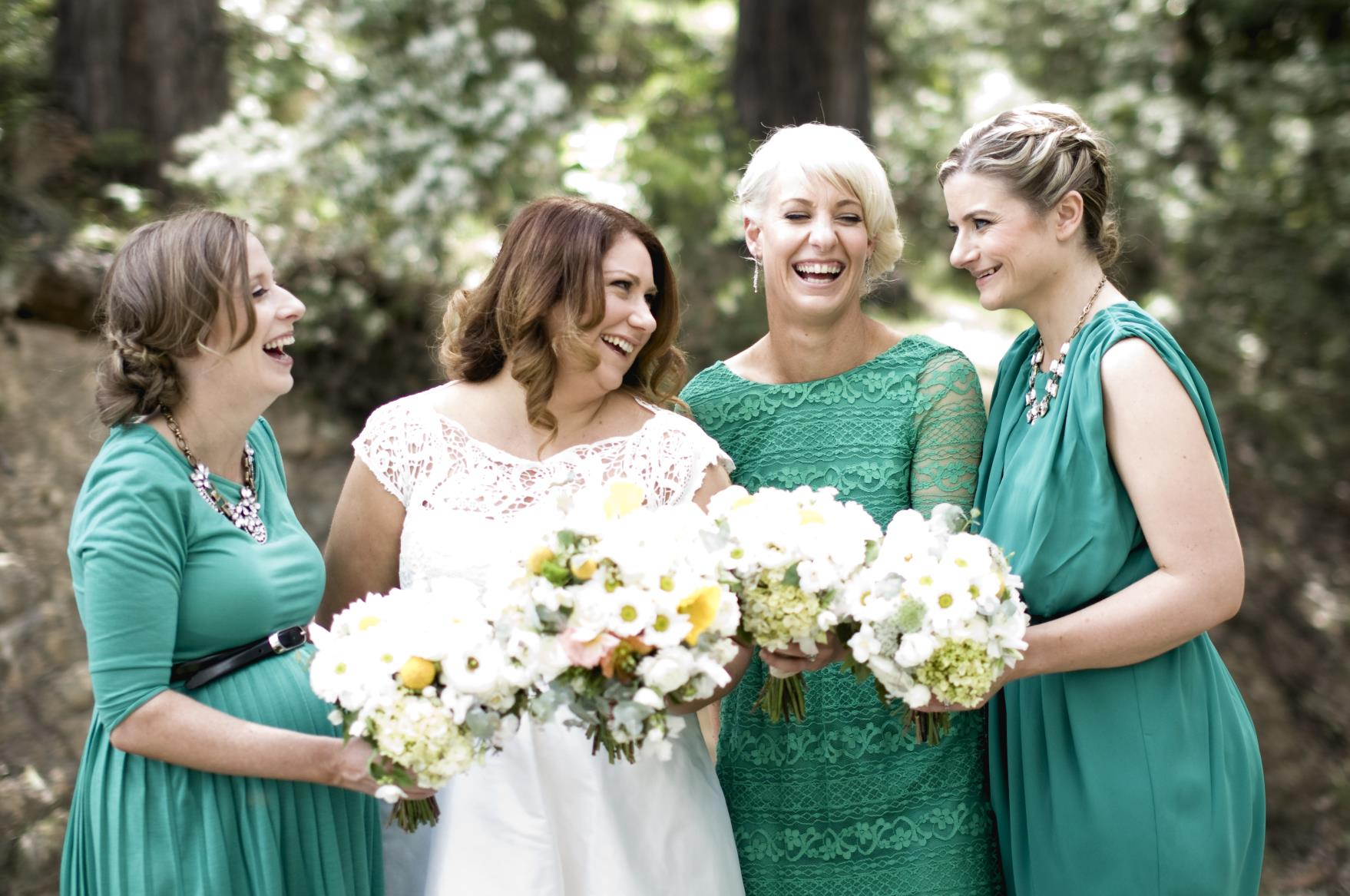 wedding hairdressers waurn ponds