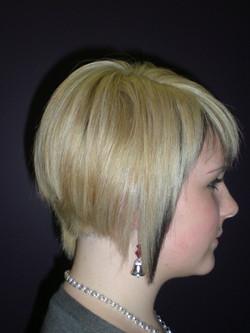 Creative Cut hairdressers waurn pond