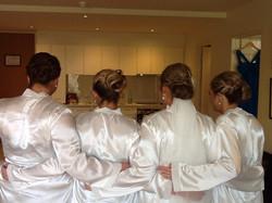 wedding hairdresser waurn ponds
