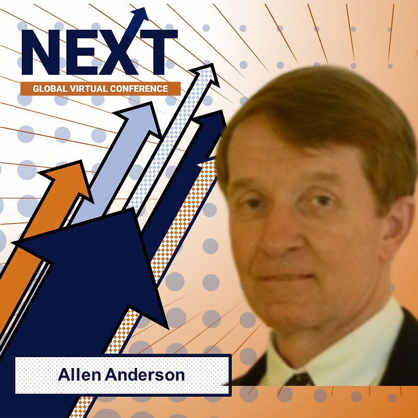 Activate the Hero Within with Allen Anderson