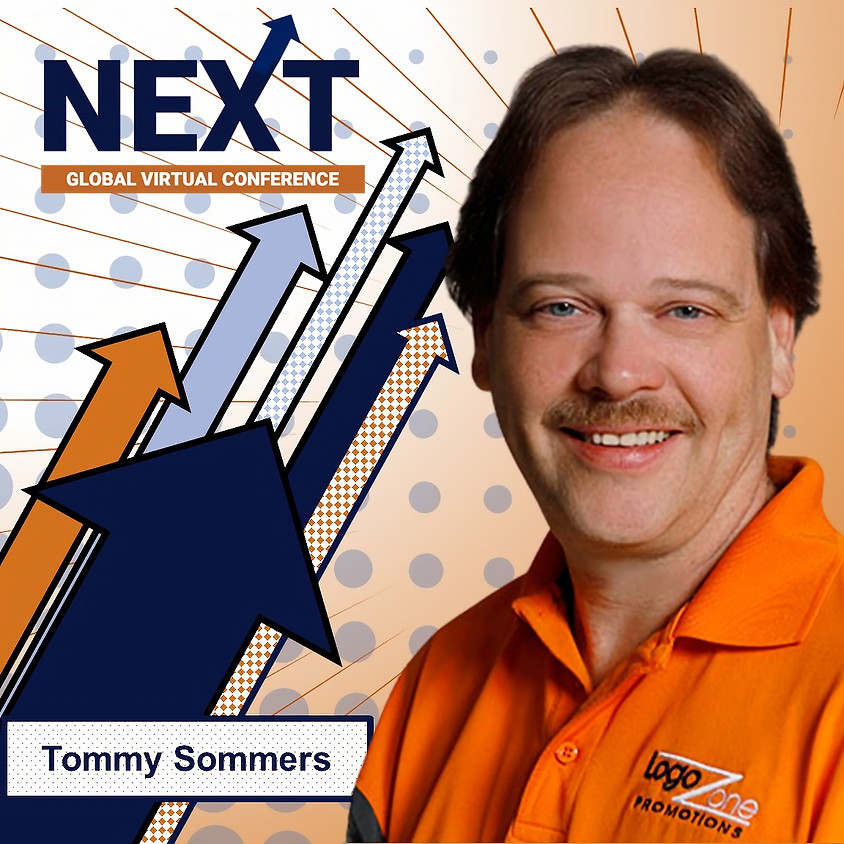 """Activate the Hero Within with Tommy """"Tmwtp"""" Sommers"""