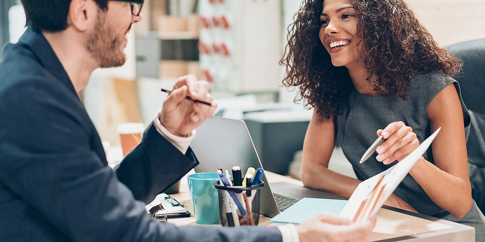 Maximizing Business Through Leadership - Ana Robles