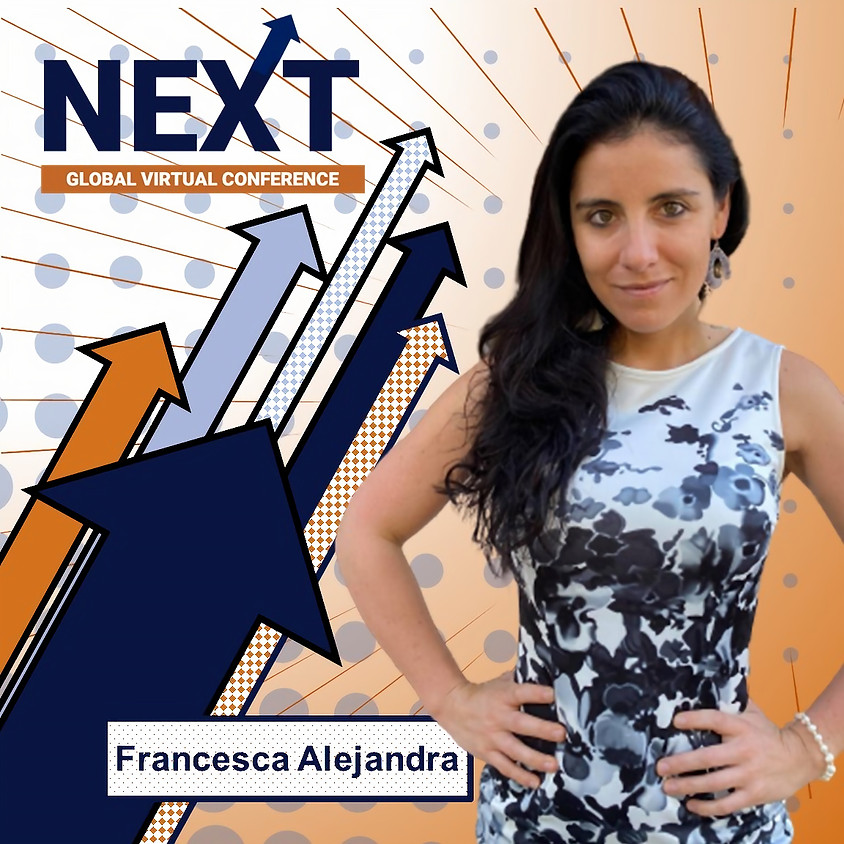 Activate the Hero Within with Francesca Alejandra 1