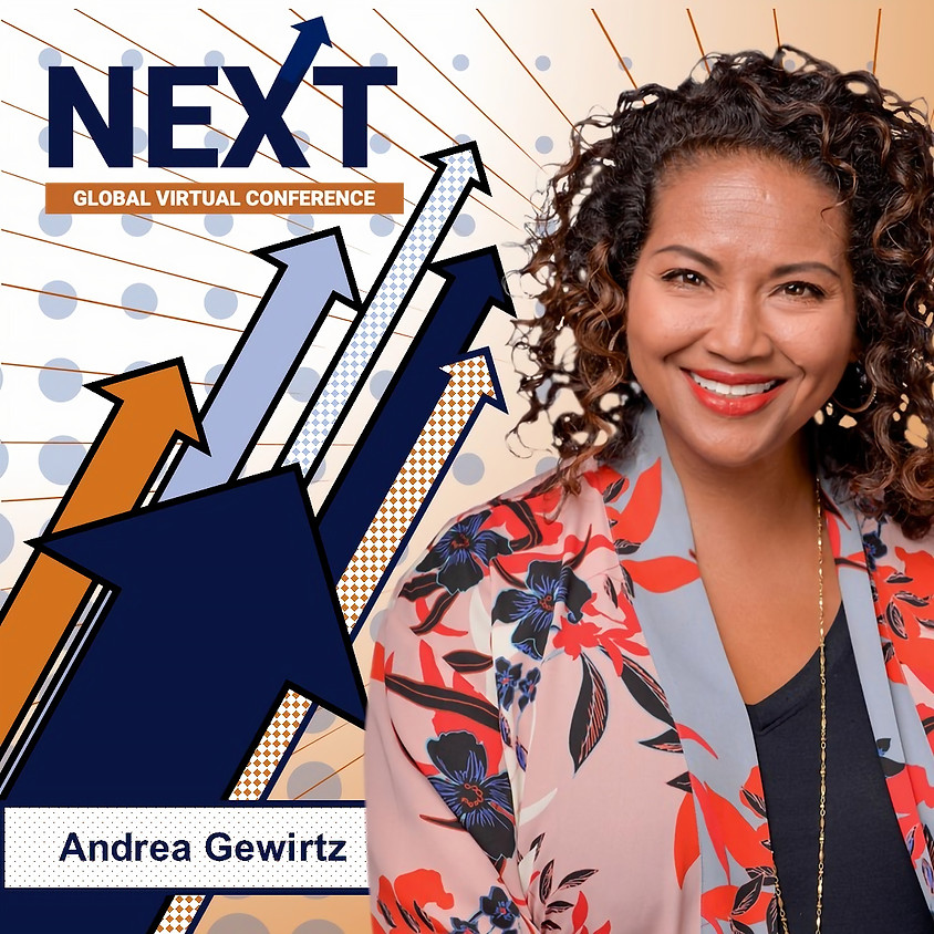 Activate the Hero Within with Andrea Gewirtz