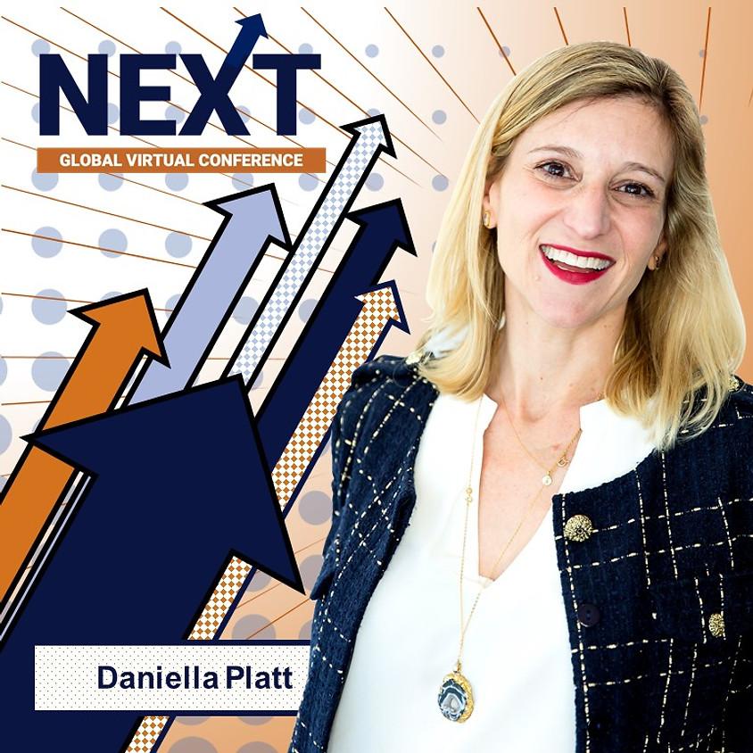 Activate the Hero Within with Daniella Platt