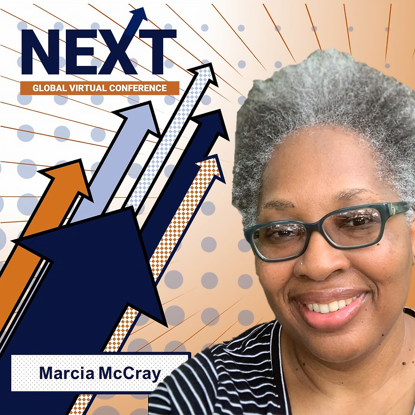 Activate the Hero Within with Marcia McCray