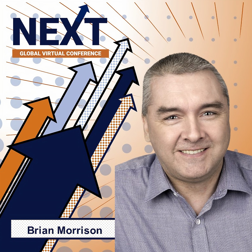 Activate the Hero Within with Brian Morrison