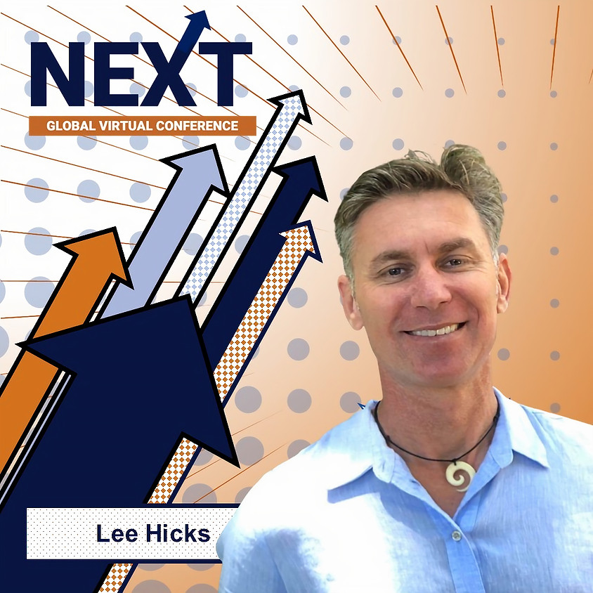 Activate the Hero Within with Lee Hicks