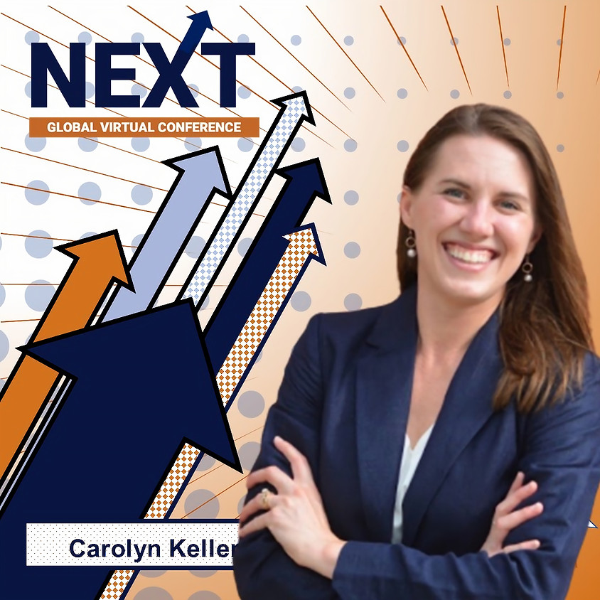 Activate the Hero Within with Carolyn Keller