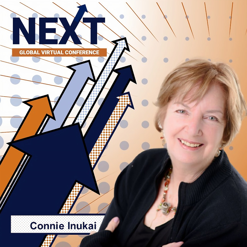 Activate the Hero Within with Connie Inukai