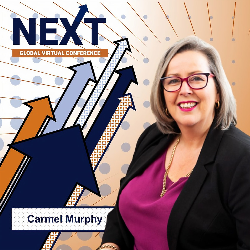 Activate the Hero Within with Carmel Murphy
