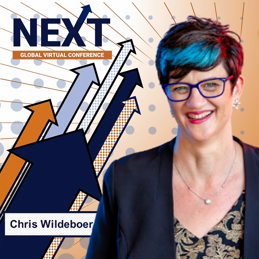 Activate the Hero Within with Chris Wildeboer