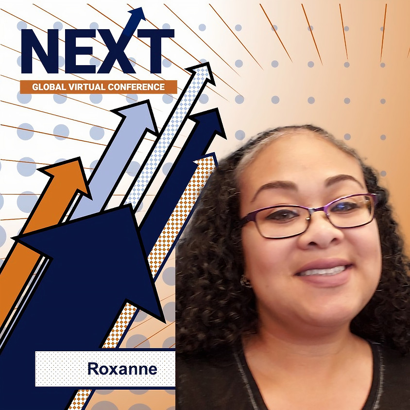 Activate the Hero Within with Roxanne