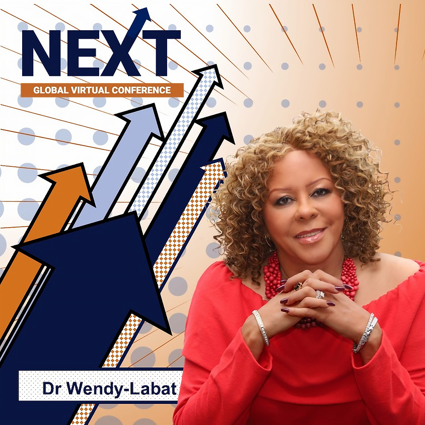 Activate the Hero Within with Dr. Wendy Labat