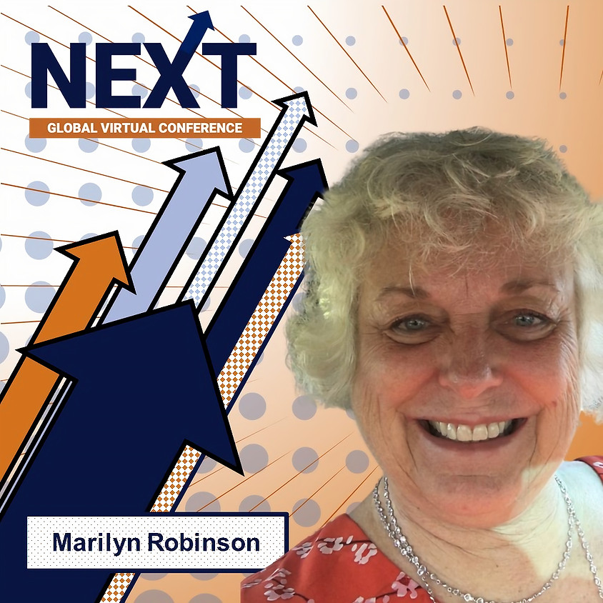 Activate the Hero Within with Marilyn Robinson