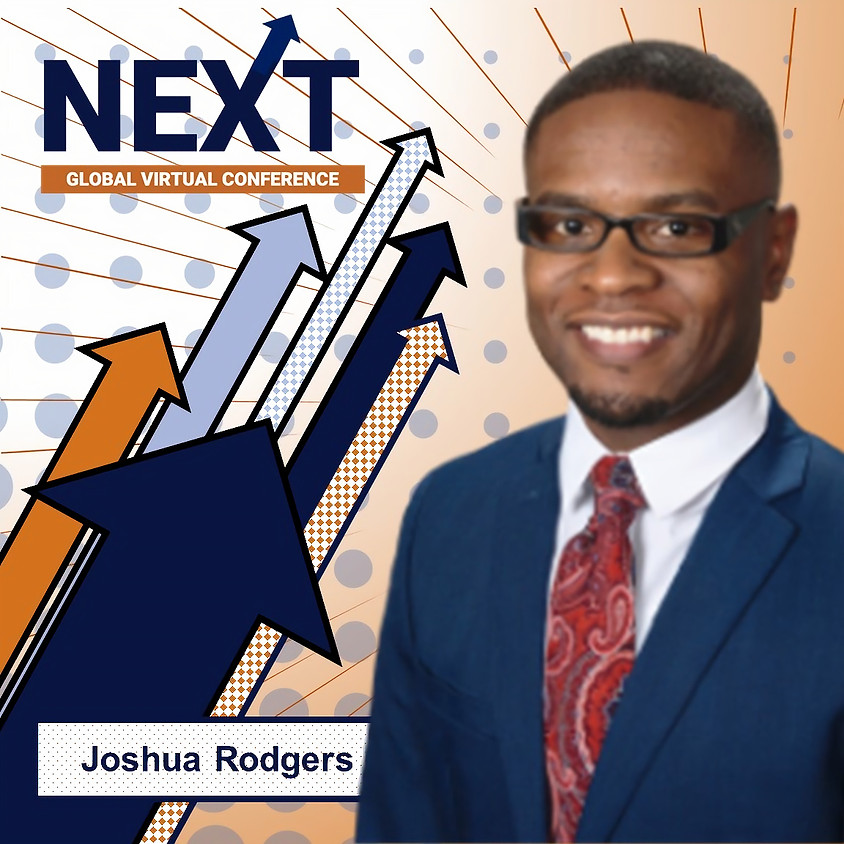 Activate the Hero Within with Joshua Rodgers