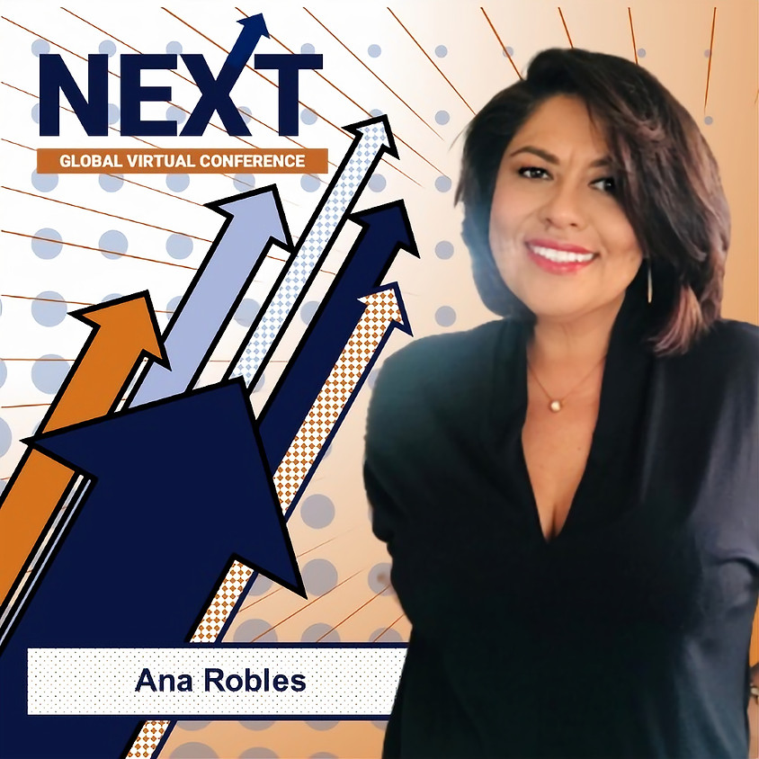 Activate the Hero Within with Ana Robles